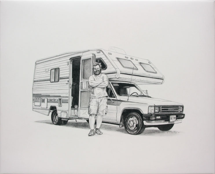 Kevin Cyrs RV Series