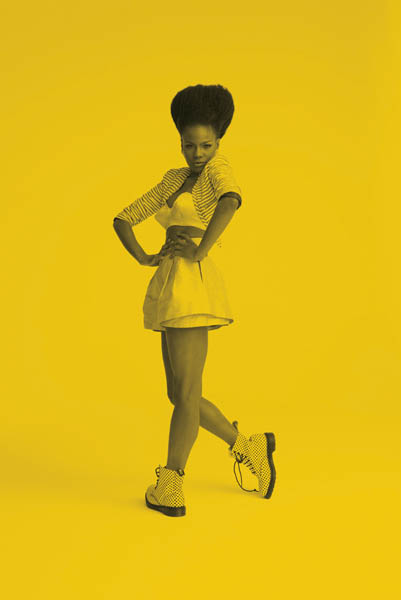 Dr  Martins X Dam Funk X The Noisettes | Iconology