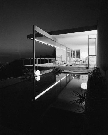 Julius Shulman Photography