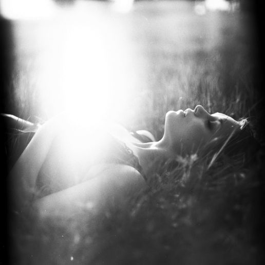 Ewa Adriana Szumowska Black and White Photography