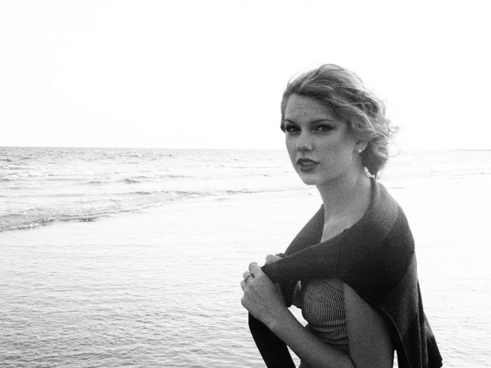Taylor Swift Photography
