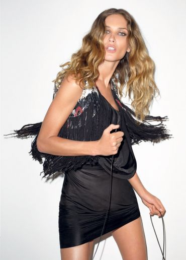 Erin Wasson Terry Richardson Pinko Fashion Photography