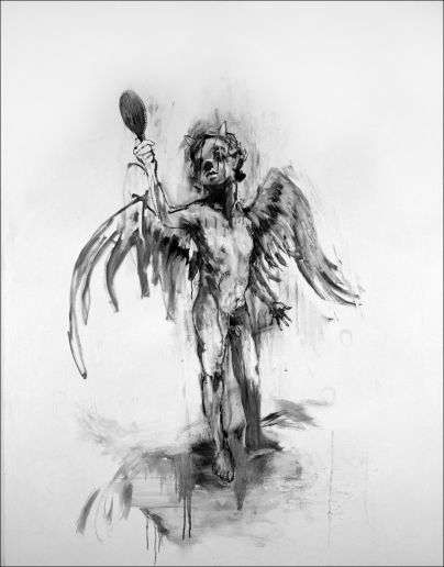 Antony Micallef Art