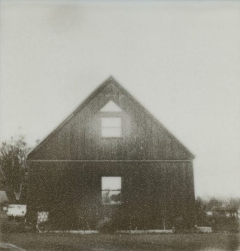 Laura Alice Watt Polaroids Photography
