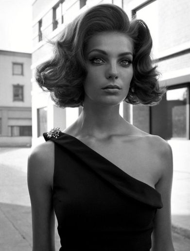 Daria Werbowy Steven Meisel Vogue Italia Fashion Photography
