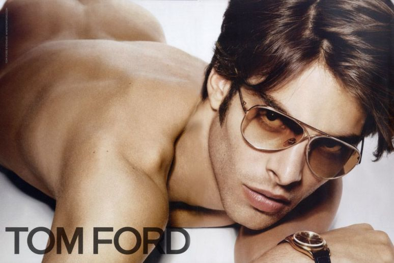 Tom Ford Photography