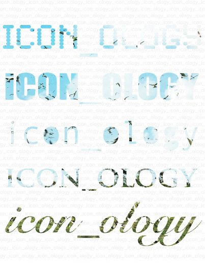 icon_ology Illustration
