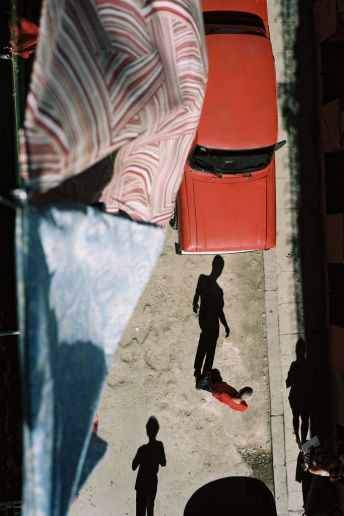 Leo Berne Traveling Photography