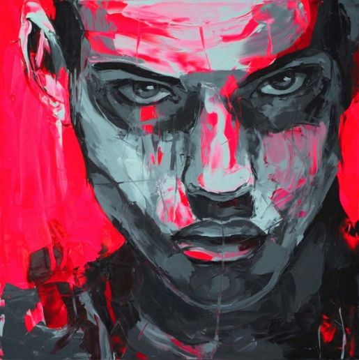 Francoise Nielly Art Painting