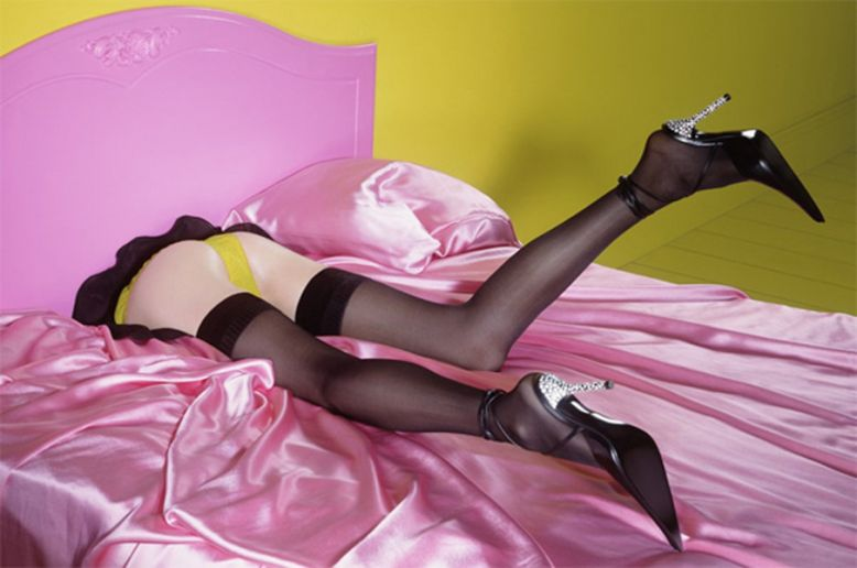 Miles Aldridge Photography