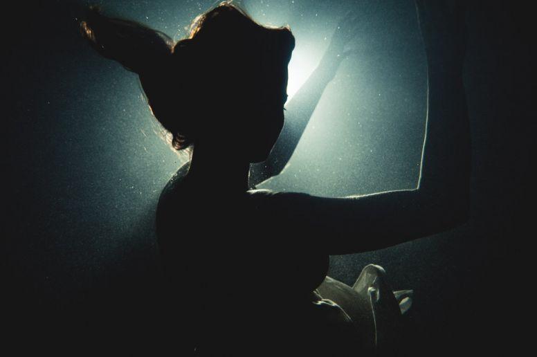 Ibai Acevedo Underwater Photography