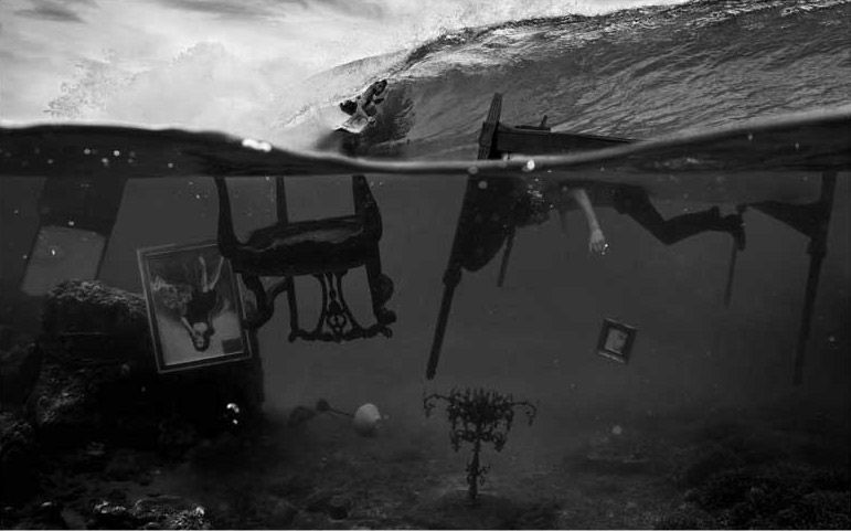 Dustin Humphrey Insight 51 Clothing Underwater Photography