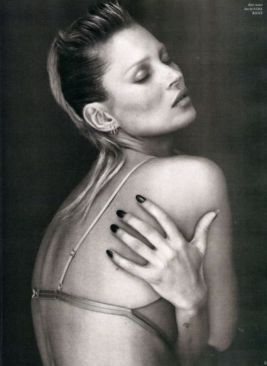 Kate Moss Lea T Natalia Vodianova Love Magazine Photography