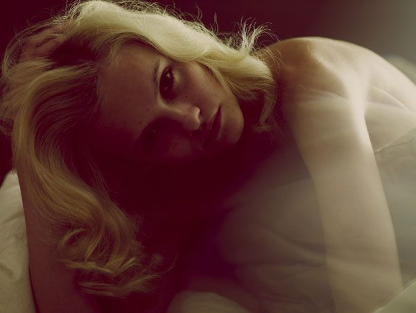 Ginta Lapiņa Guy Aroch Photography