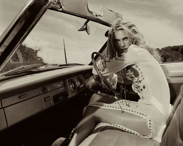 Jacques Olivar Fashion Photography