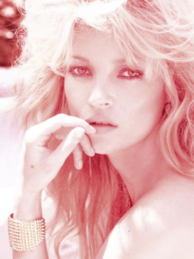 Kate Moss Mario Testino Vogue Brazil Photography