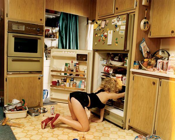 Scarlett Johansson Sheryl Nields Esquire Photography