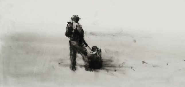 Sophie Jodoin Art Drawing