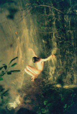 Ryan McGinley Photography