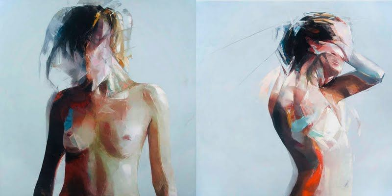Simon Birch Art Painting