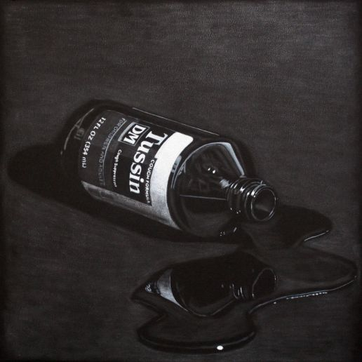 Adam Stennett Painting Still Life