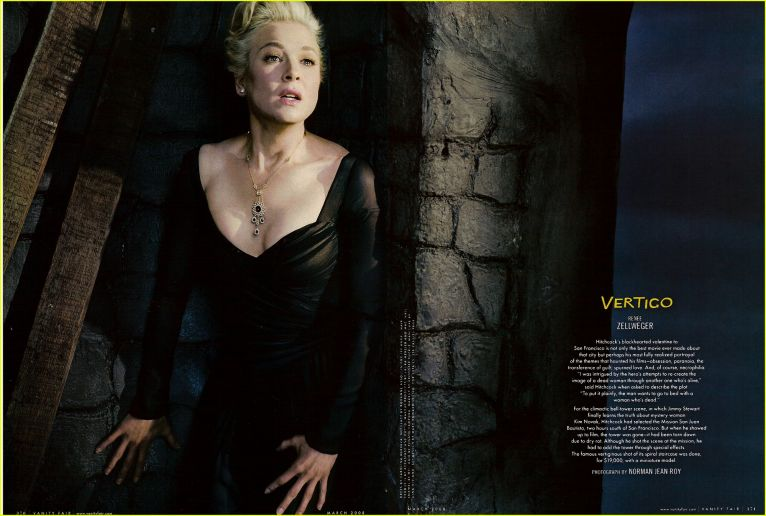 Art Streiber Julian Broad Mark Seliger Norman Jean Roy Vanity Fair Celebrity Film Photography