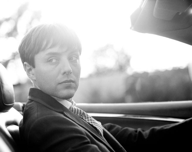 Scott Pommier Vincent Kartheiser Intersection Photography