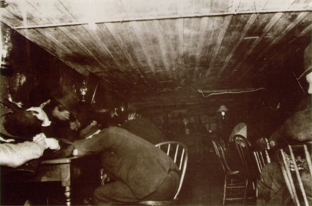 How the other Half Lives: Jacob Riis | Iconology